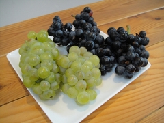Cropping the Grapes