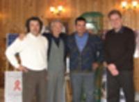 Osato Group Meeting / Distributors in Asia & USA