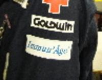 Immun' Âge logo in the Prince Snow Resort