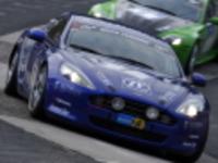 Nurburgring 24Hours Racing 2010 Stunning Debut of Rapide