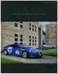 Collaboration with Aston Martin Magazine