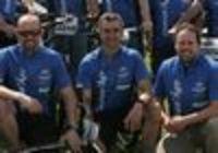 Aston Martin Factory TeamMountain Mayhem2011 / 24hr Bike Endurance Race
