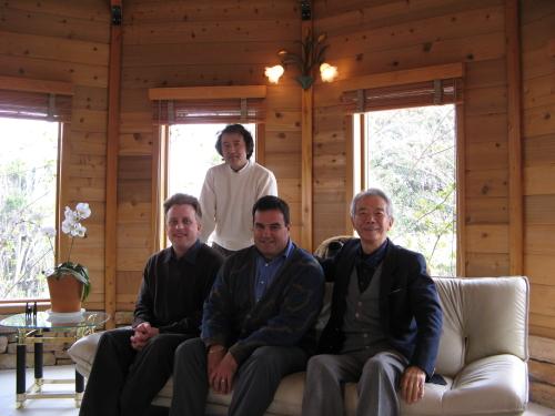 Osato Group Meeting