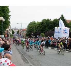 Latest photos from the Giro d'Italia